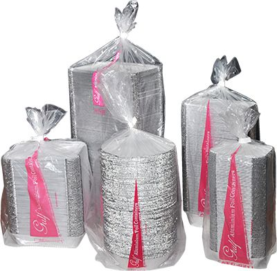 Aluminium catering pack suppliers In Bahrain