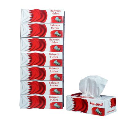 Bahrain-Helwa-Facial-Tissues