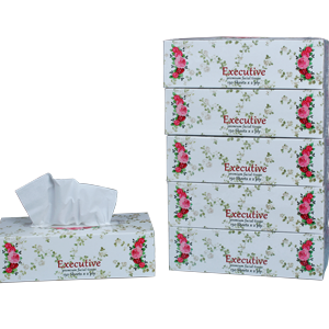 Executive-Facial-Tissue