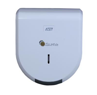 Jumbo toilet roll dispensers