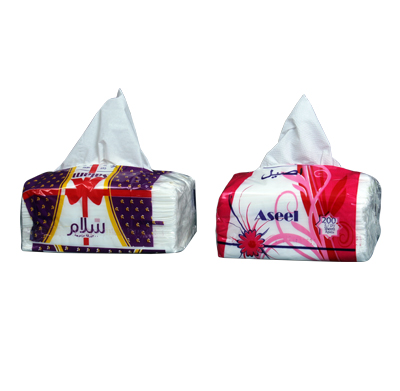 Facial Tissue wholessalers In Bahrain