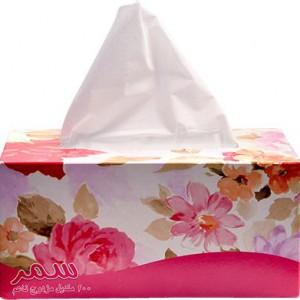 Sammar Facial Tissues in Bahrain